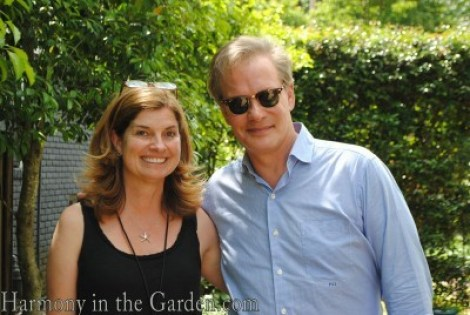 P. Allen Smith and me
