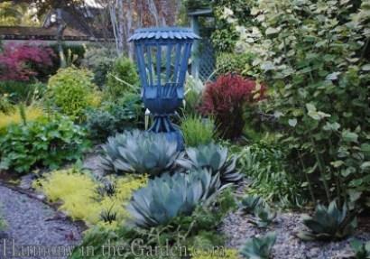 Freeland Tanner-Garden Designer-Napa-Garden Decor-Bespoke Garden Decor-garden temple-garden art-garden tool art