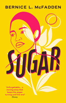 book cover for Sugar by Bernice L McFadden