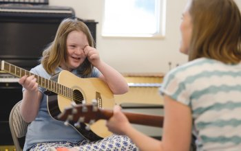 Music Therapy Success Stories with Special Needs Children