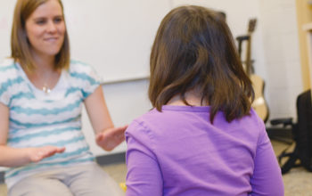 Music Therapy Success Stories: Helping a Girl Memorize Her Address