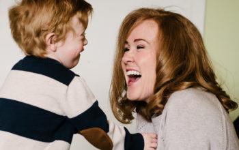 Overcoming the Power Struggle: Parent-Child Bonding Through Music