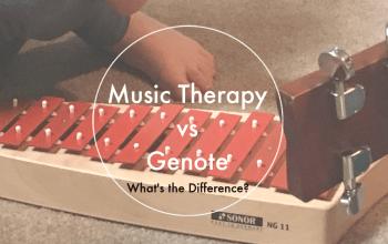 Genote vs Music Therapy: An Honest Comparison