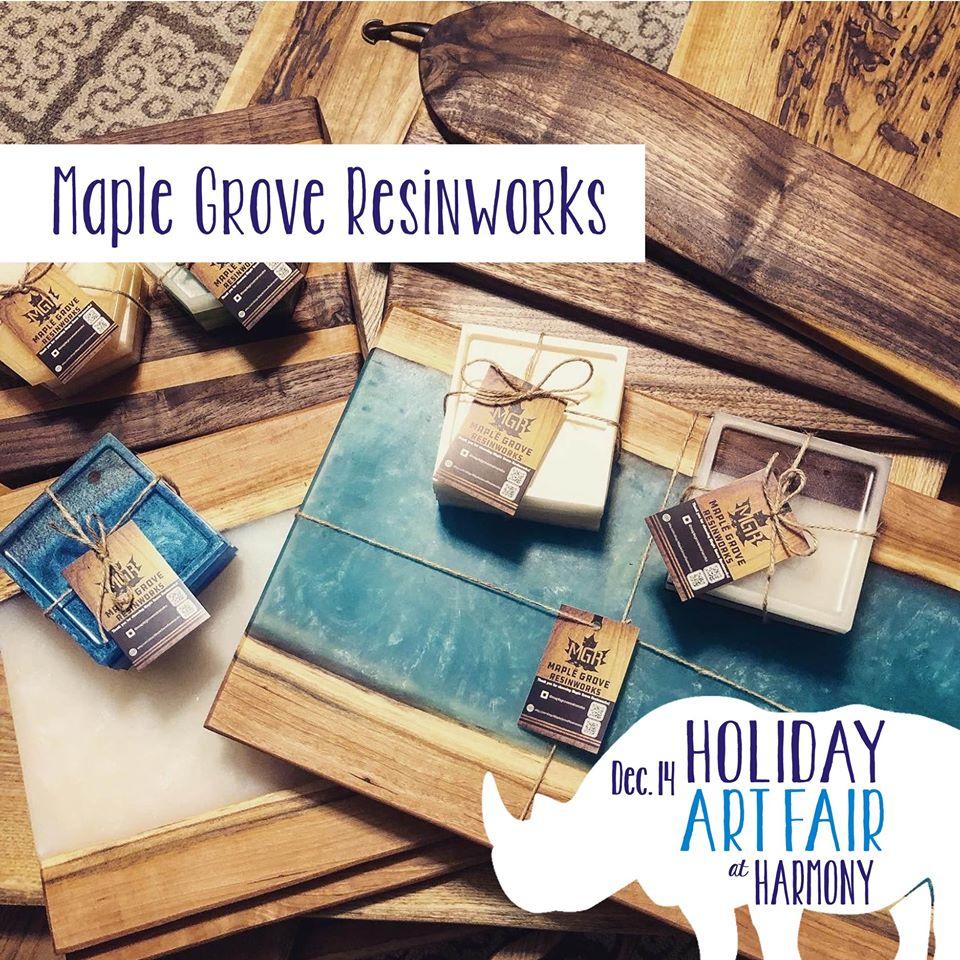 Maple Grove Resinworks
