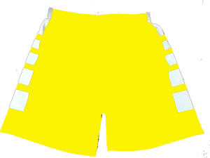 Yellow Harmony Workhorse