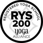 RYS 200 Yoga Alliance
