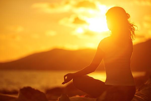 Restorative and Meditation