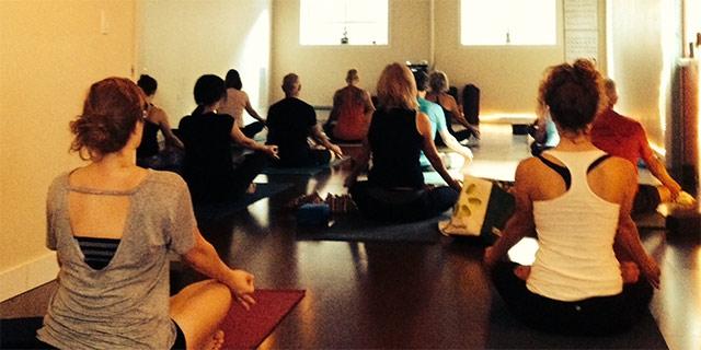 YTT Yoga Clinic