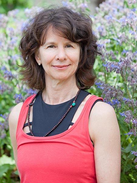 Deborah Carruthers