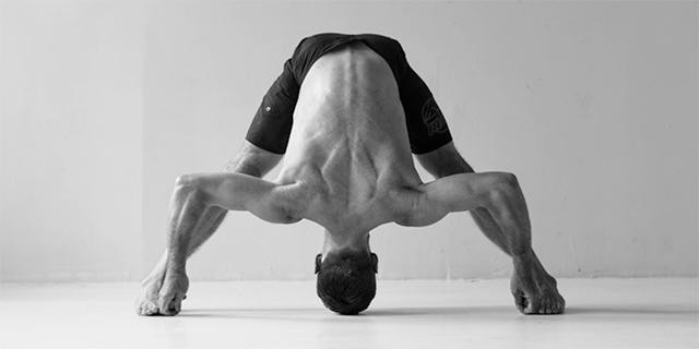 An Ashtanga Yoga Weekend