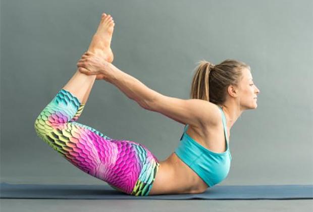 Michelle Pichert - Ashtanga Yoga Workshop