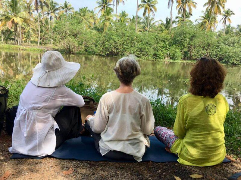 Debs India Blog - 2018 Nov 29 - Waiting