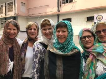 Debs India Blog - 2019 Oct 28 - Sisterhood