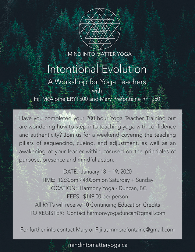 Fiji's and Mary's Intentional Evolution Workshop - Sat, 18th & Sun, 19th Jan 2020_crop