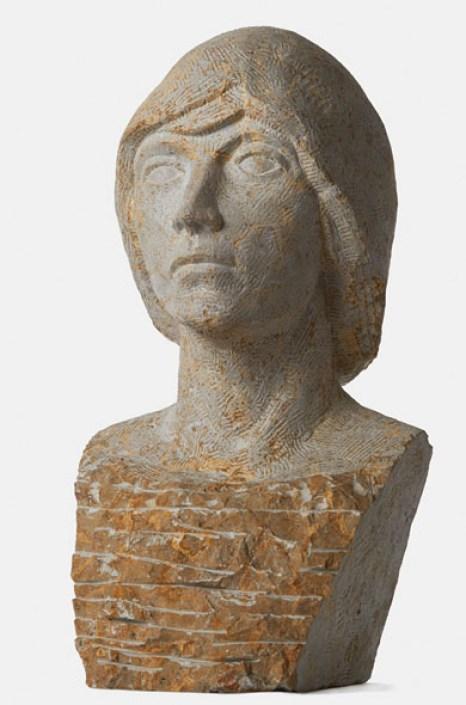 Adrián Arnau esculturas