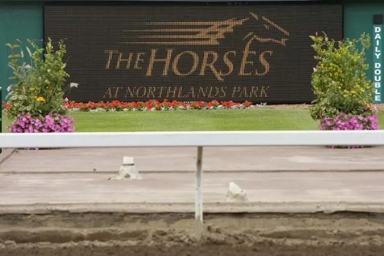 Northlands Harness Racing