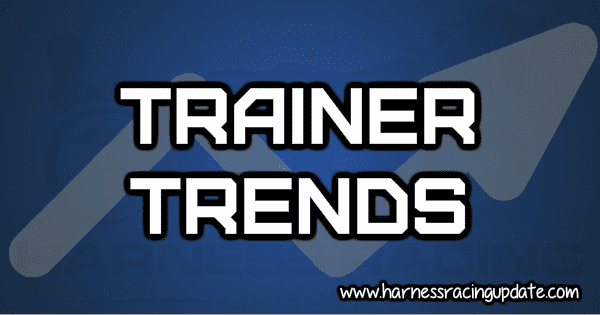 Trainer Trends