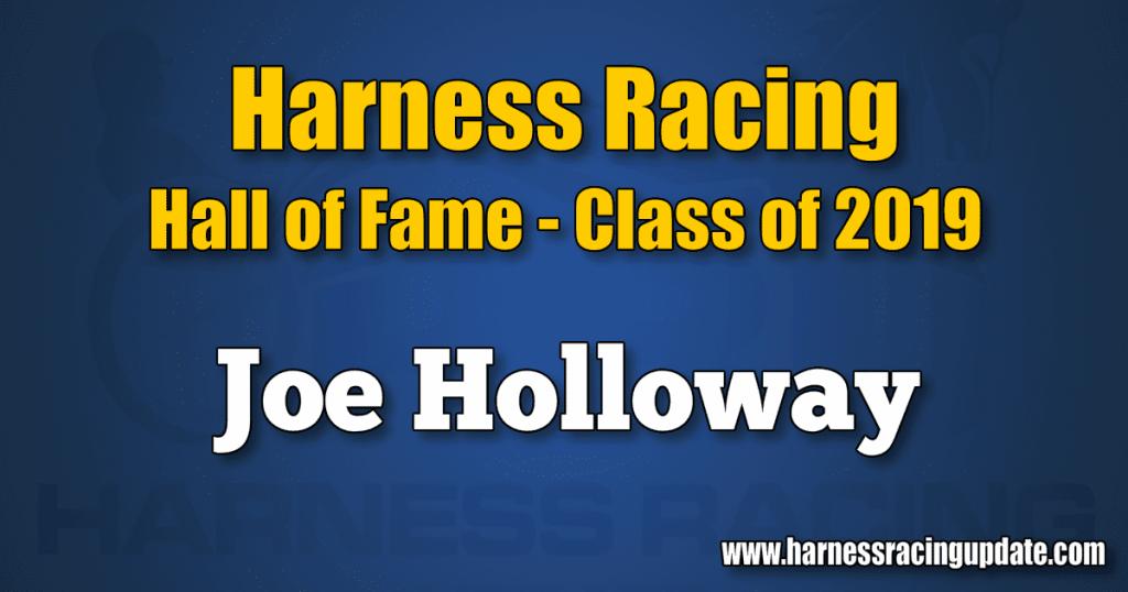 Joe Holloway