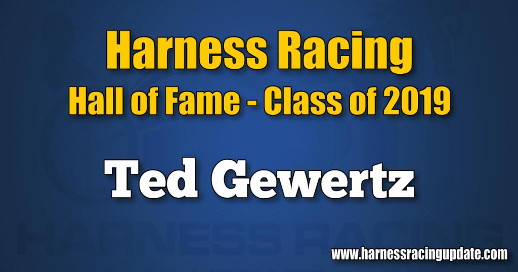 Ted Gewertz