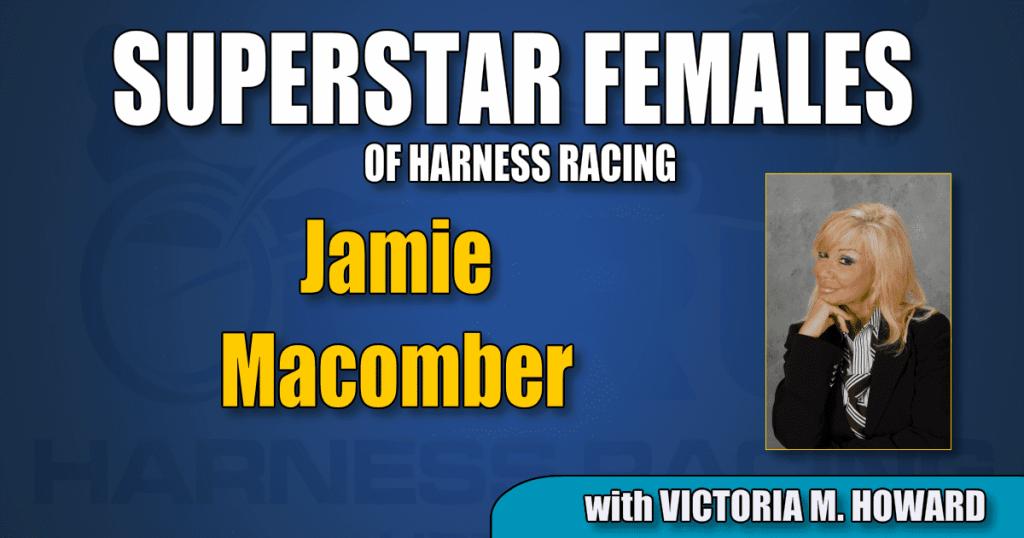 Jamie Macomber
