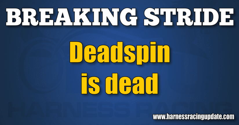 Deadspin is dead