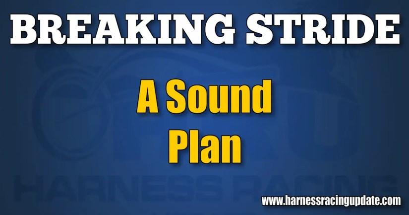A Sound Plan