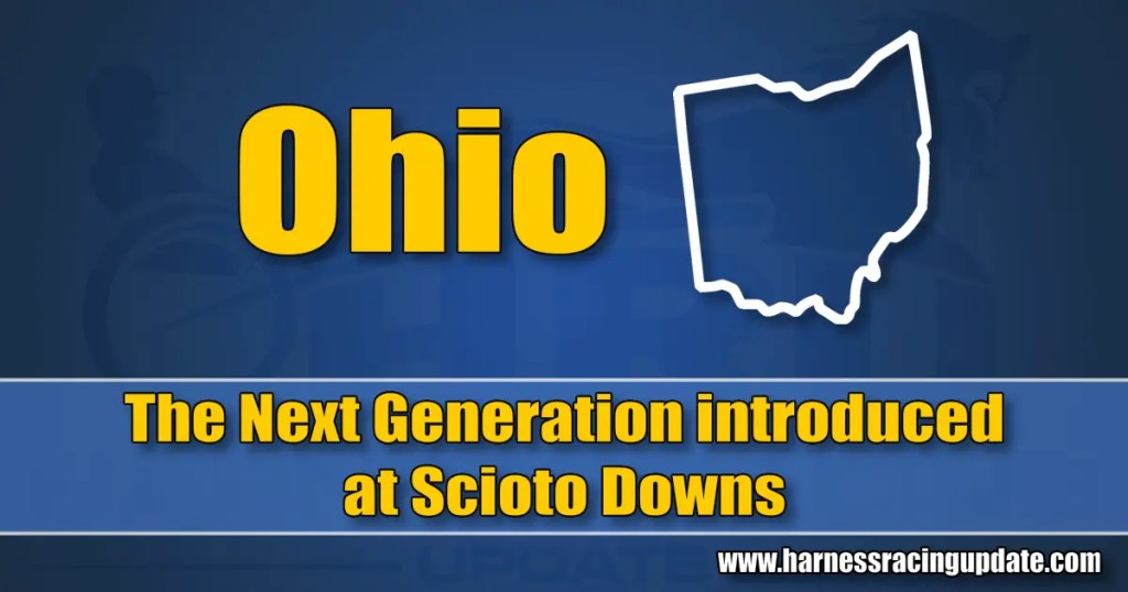 The Next Generation introduced at Scioto Downs