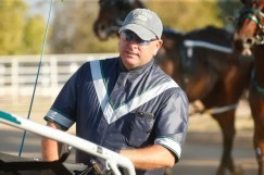 Dave Landry | Trainer Tony Alagna said Ramona Hill's Hambletonian triumph was the result of a careful plan coming together at the right time.