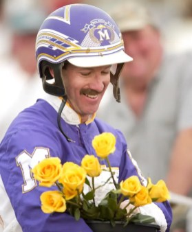 Dave Landry | The Jug was one of 10 victories Miller had on the 2003 card.