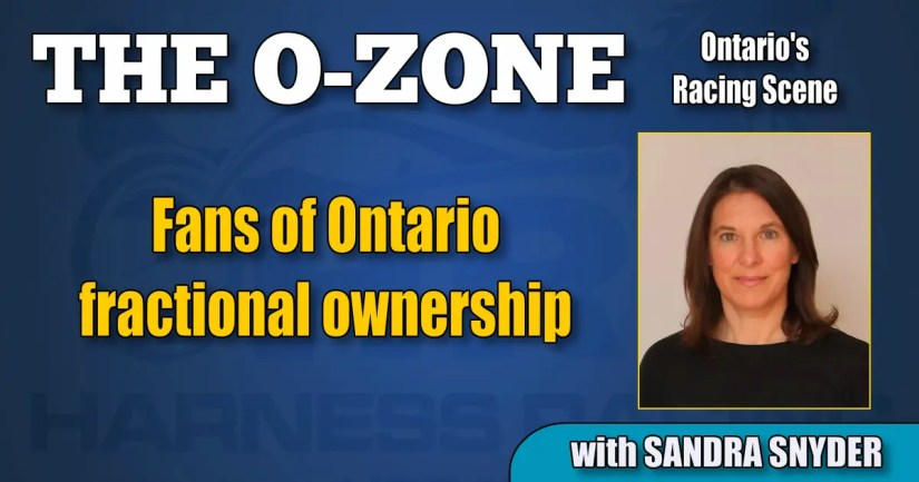 Fans of Ontario fractional ownership