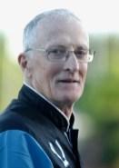 Dave Landry | Trainer Chris Ryder.