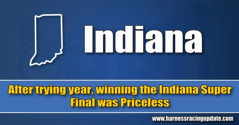 After trying year, winning the Indiana Super Final was Priceless