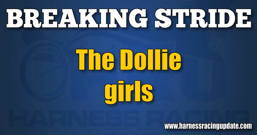 The Dollie girls