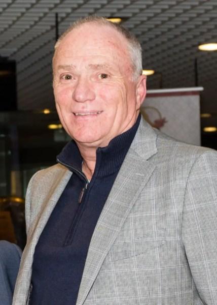 Dave Landry | Trainer John Kopas.