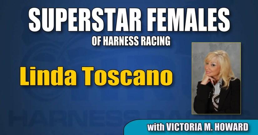 Linda Toscano