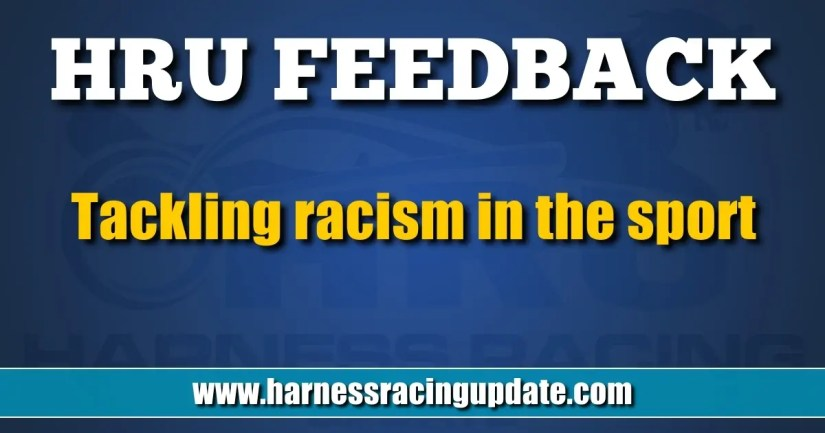 Tackling racism in the sport