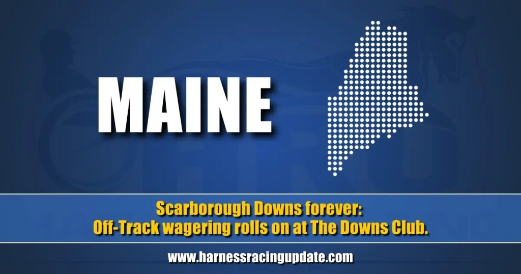 Scarborough Downs forever