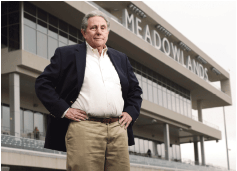 Michael Lisa   Jeff Gural and the SBOA of New Jersey have announced $2 million in new stakes for New Jersey-breds beginning in 2022.
