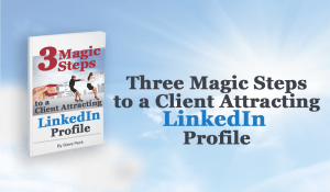 Prelim. Results: What's your biggest challenge in using LinkedIn to grow your business?