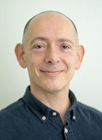 Dan Kronenberg Clinical Hyprotherapist
