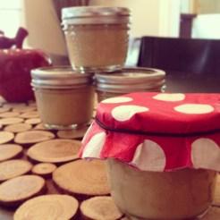 beurre de pommes 2