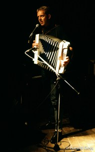 Johannes Kerkorrel, Grahamstown