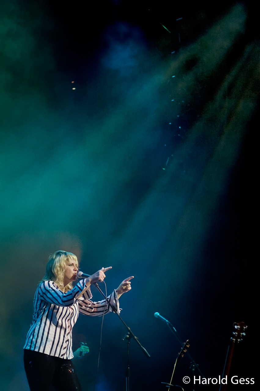 Karen Zoid Grahamstown, 2010.