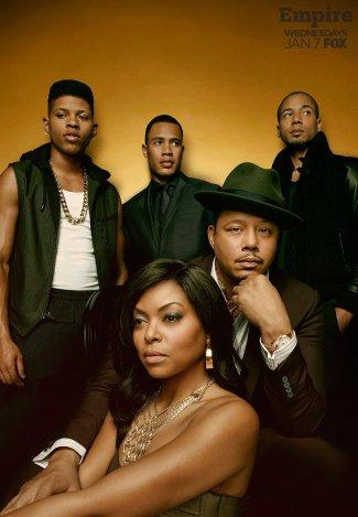 Cast of Empire, Photo Credits blackfilm.com