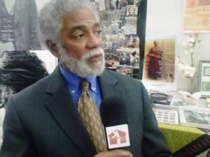 Harold Michael Harvey Interview KBCN Feb 11 2015