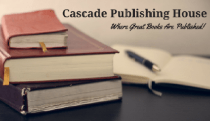 Cascade Publishing House, a house for new writers.