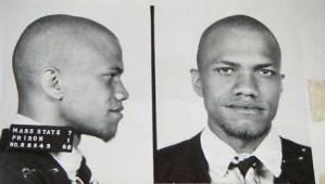 Malcolm X Killer