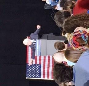Bernie Sanders Morehouse Rally Huge Lead Jester 2 16 16 1 e1455710017538