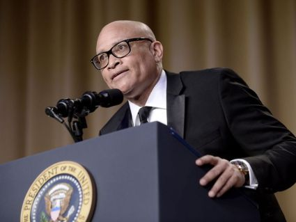 Larry Wilmore speaking at President Obama's last White House Correspondent's Dinner created a stir by using what some in the Black community consider to be a term of endearment to President Obama.