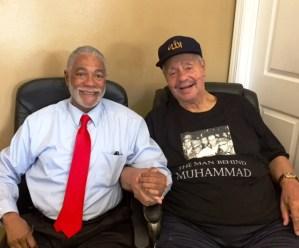 Harold Michael Harvey and Abdul Rahman